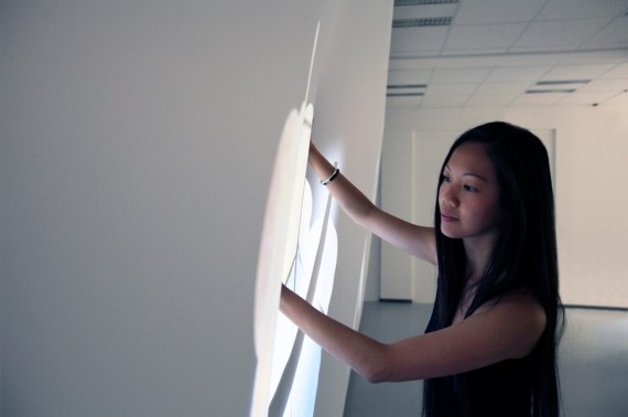 Searching for the forms beyond the flexible screen surface