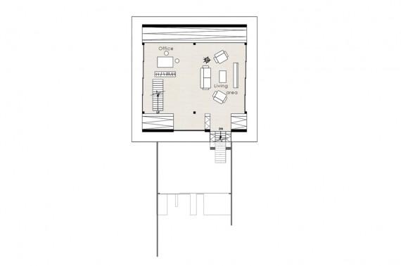 1st floor plan.