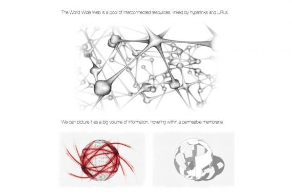 Concept images.